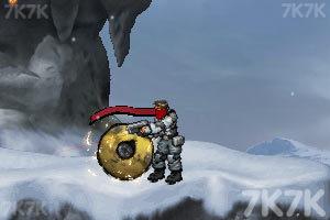 《入侵者2正式版》截图6