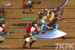《海盗猎人2》游戏画面7