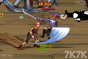 《海盗猎人2》游戏画面9