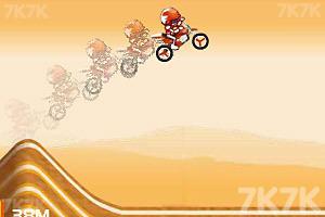 《越野摩托竞速赛》游戏画面8