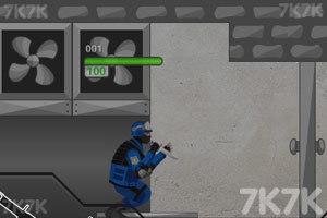 《反恐精英2D体验版》游戏画面10