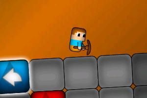《极速挖矿工3》游戏画面1