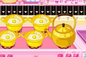 《阿sue煮鸡蛋面》截图6