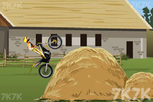 《疯狂越野摩托》游戏画面6