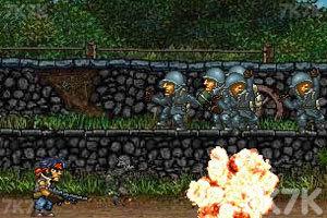 《水陆突击队》游戏画面9