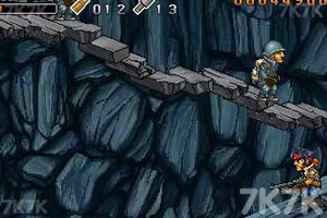 《水陆突击队》游戏画面8
