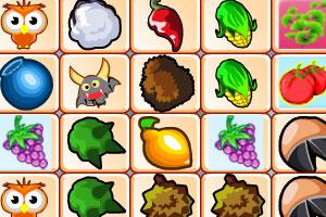 《美味水果连连看2》游戏画面1
