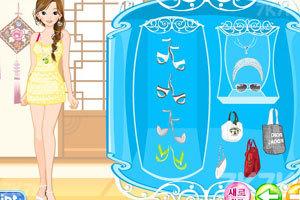 《七夕仙女约会》游戏画面4