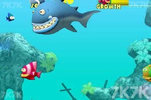 《大鱼吃小鱼2》截图10