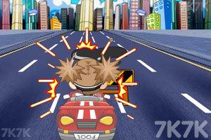 《跑跑卡丁车》游戏画面8
