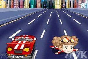 《跑跑卡丁车》游戏画面3