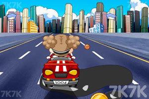 《跑跑卡丁车》游戏画面7