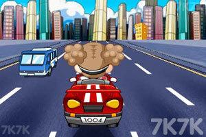 《跑跑卡丁车》游戏画面9
