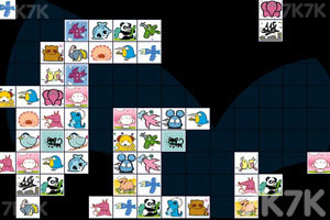 《宠物连连看》游戏画面6