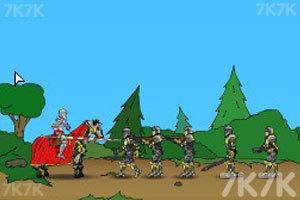《战争进化史》游戏画面8