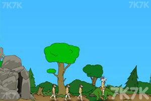 《战争进化史》游戏画面1