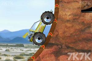 《沙滩越野车》游戏画面6