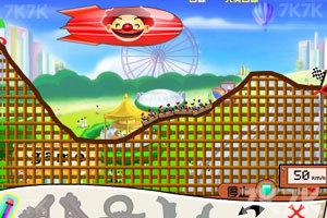 《疯狂过山车》游戏画面7