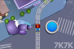 《开心火车V1.1》游戏画面5