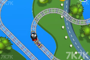 《开心火车V1.1》游戏画面9