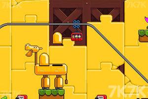 《可爱过山车2双人版》游戏画面5