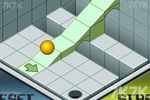 《小球进洞》游戏画面8