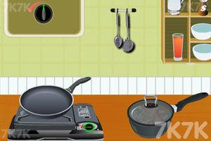 《美味牛肉蔬菜汤》游戏画面6