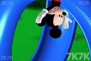 《奇妙乐园滑滑梯》游戏画面6