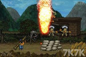 《二战前线2中文变态版》游戏画面3