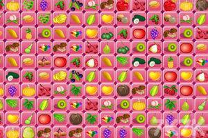 《7k7k水果连连看》游戏画面2