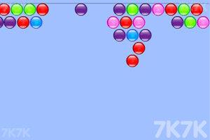《彩色小泡泡》截图1
