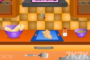 《印度奶油鸡》游戏画面4
