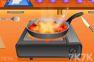 《印度奶油鸡》游戏画面9
