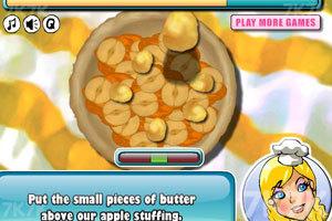 《苹果馅饼》游戏画面10