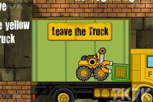 《卡车装载机》截图3