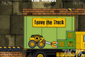 《卡车装载机》截图10