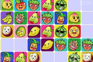 《快乐的水果连连看》游戏画面4