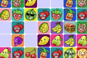 《快乐的水果连连看》游戏画面6