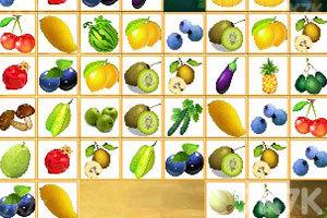 《农场水果连连看3》游戏画面3