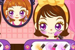 《阿sue来化妆》游戏画面8