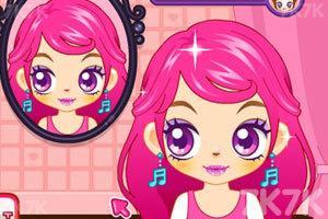 《阿sue来化妆》游戏画面10