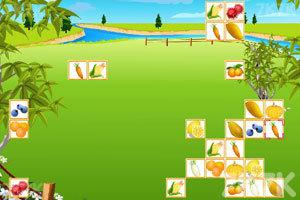 《农场水果连连看》游戏画面4