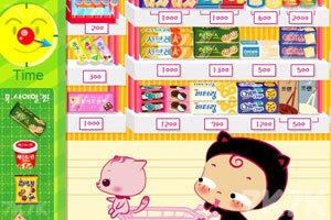 《超市大赢家》游戏画面4