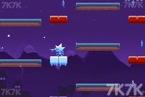 《冷冻双侠》游戏画面9