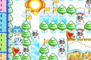 《Q版泡泡堂2》游戏画面7