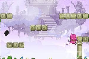 《肥猫天使》游戏画面4
