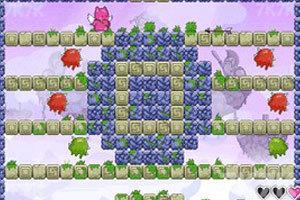 《肥猫天使》游戏画面2