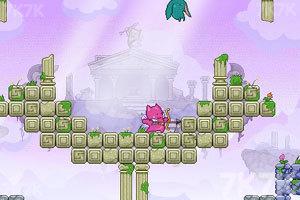 《肥猫天使》游戏画面6