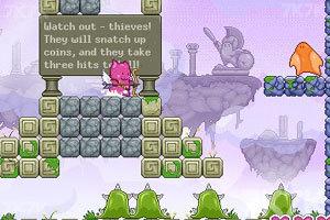 《肥猫天使》游戏画面9