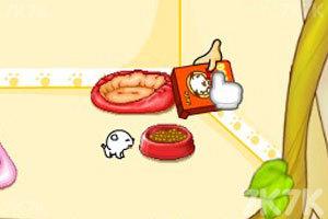 《养宠物狗狗》游戏画面9
